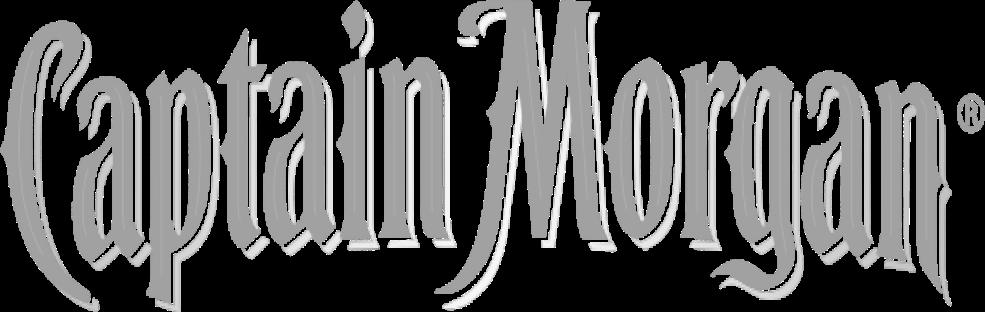 Logo du partenaire Captain Morgan