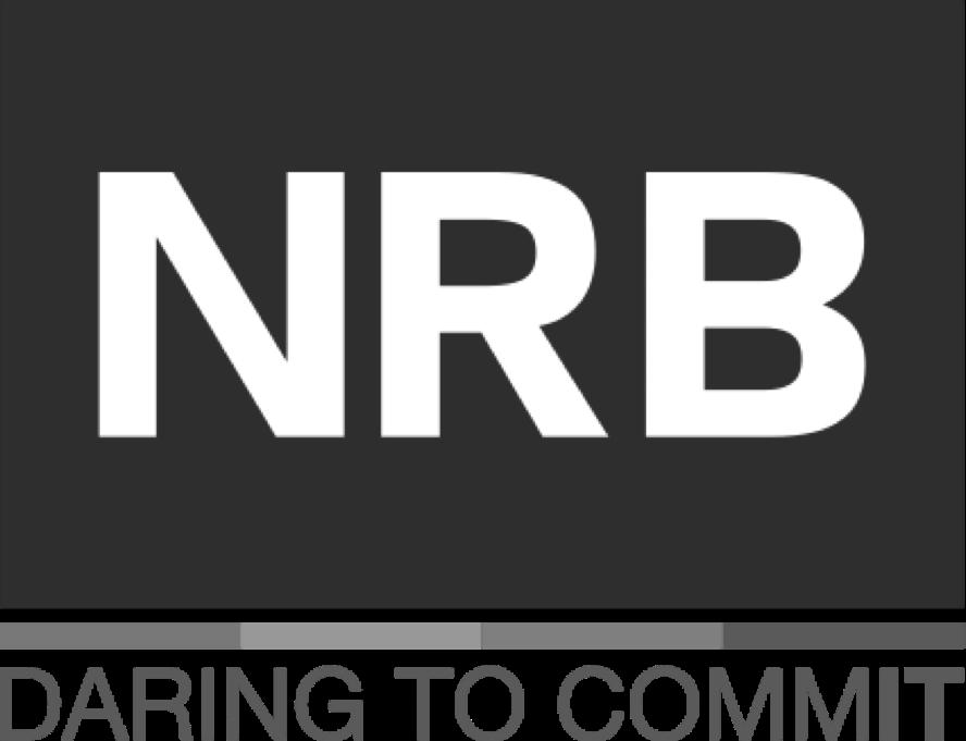 Logo du partenaire NRB